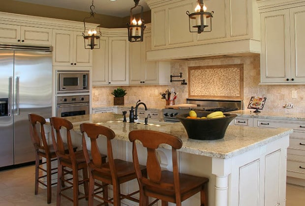 Image result for Things That You Should Consider While Buying Granite Countertops