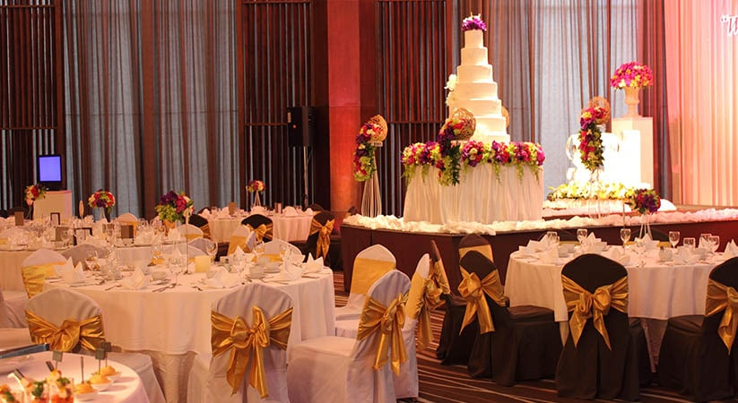 Importance Of Wedding Chair Covers In A Wedding