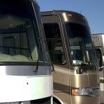 Luxury Bus Services